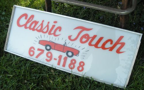Classictouch