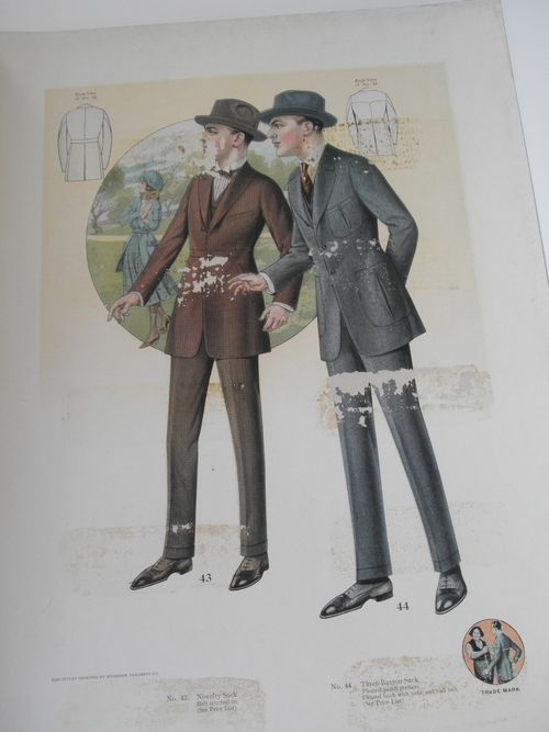 Tailoring4