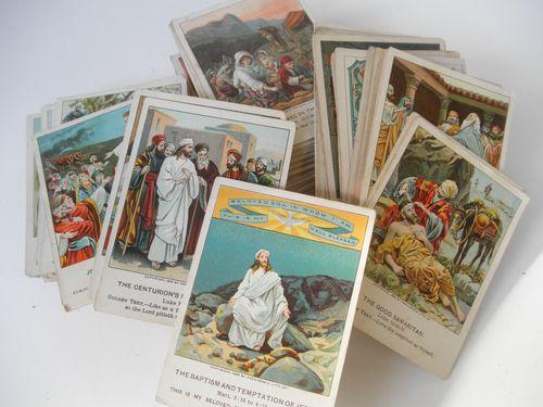 Holycards